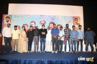 12-12-1950 Movie Trailer Launch Photos