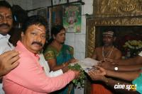 Athaiyum Thaandi Punithamaanathu Movie Pooja (2)