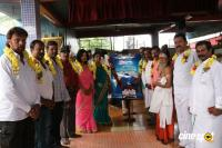 Athaiyum Thaandi Punithamaanathu Movie Pooja (3)