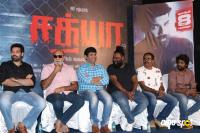 Sathya Movie Press Meet (15)