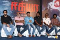 Sathya Movie Press Meet (18)