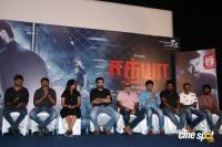 Sathya Movie Press Meet (19)