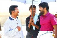 Aruva Sanda Working Stills (1)