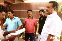 Aruva Sanda Working Stills (2)