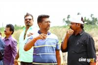 Aruva Sanda Working Stills (3)