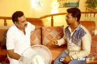 Aruva Sanda Working Stills (5)
