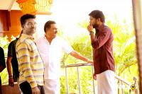 Aruva Sanda Working Stills (7)