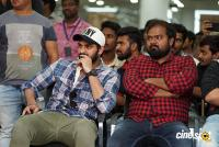 Chalo Movie Team At Vizag Event (13)