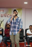 Chalo Movie Team At Vizag Event (17)