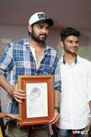 Chalo Movie Team At Vizag Event (20)