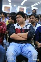 Chalo Movie Team At Vizag Event (26)