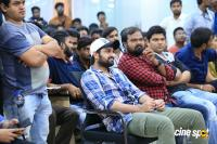 Chalo Movie Team At Vizag Event (27)
