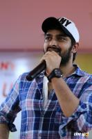 Chalo Movie Team At Vizag Event (30)