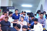Chalo Movie Team At Vizag Event (32)