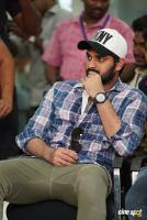 Chalo Movie Team At Vizag Event (9)