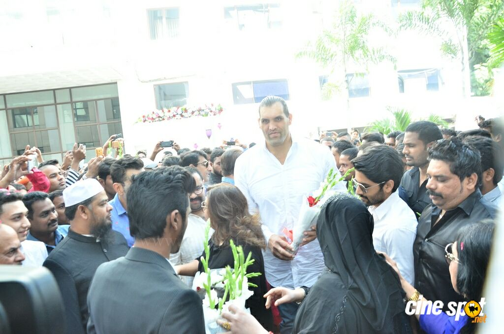 Heera Gruop of Company's New Office Launch (4)