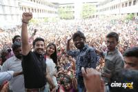 Idi Maa Prema Katha Movie College Tour Photos