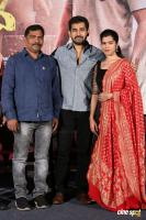 Indrasena Movie Success Meet (13)