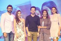Malli Raava Movie Pre Release Event (55)