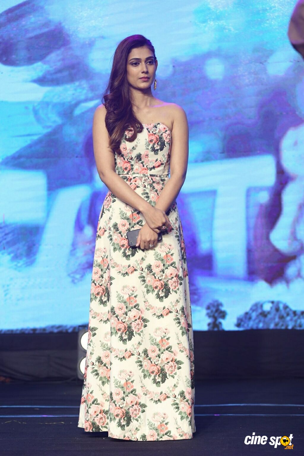 Malli Raava Movie Pre Release Event (56)
