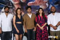 Okka Kshanam Movie Teaser Launch Photos