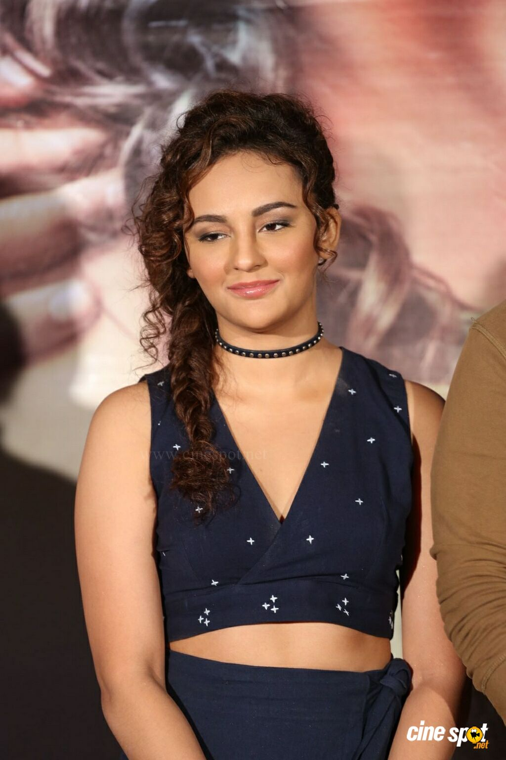 Okka Kshanam Movie Teaser Launch (13)