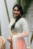 Regina Cassandra at Mr Chandramouli Pooja (1)