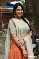 Regina Cassandra at Mr Chandramouli Pooja (13)