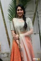 Regina Cassandra at Mr Chandramouli Pooja (6)