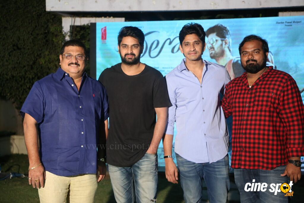 Chalo First Single Projection Press Meet (17)