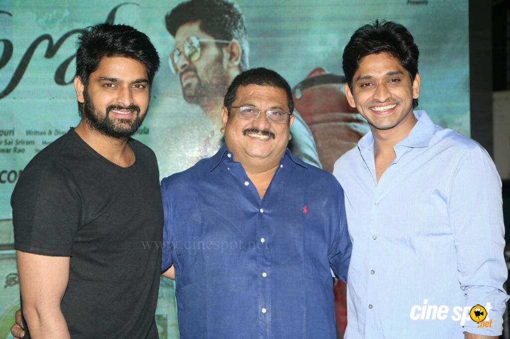 Chalo First Single Projection Press Meet (20)