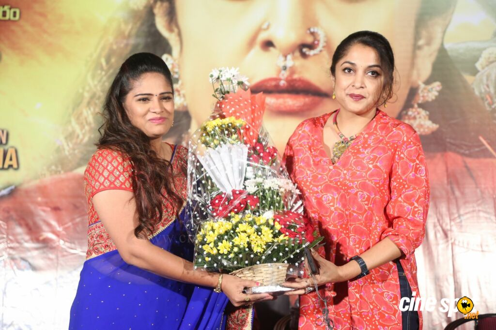 Mathangi Movie Press Meet (10)