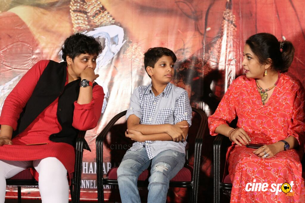 Mathangi Movie Press Meet (27)