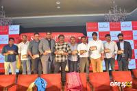 Tollywood Directors At Sweet Magic Wheat Rusk Product Launch Photos