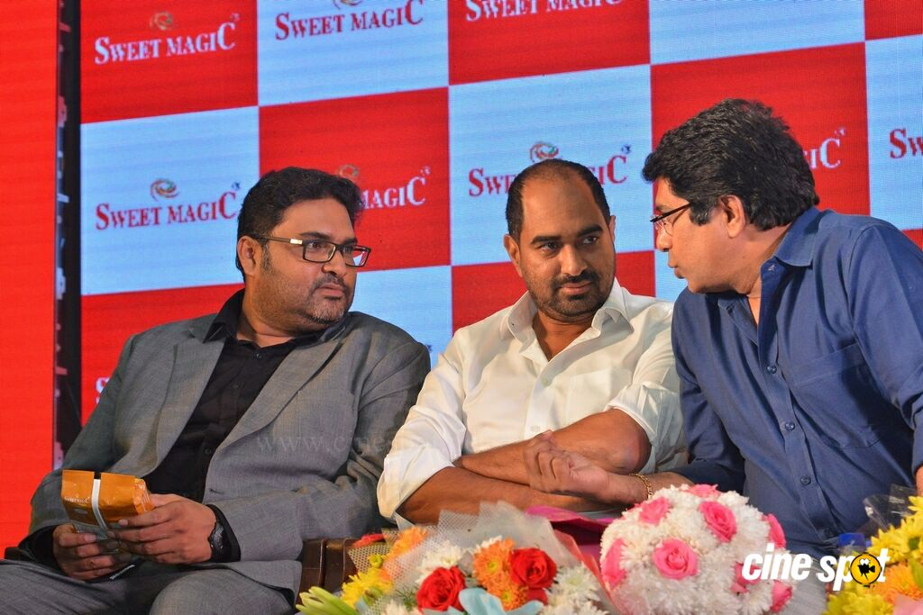 Sweet Magic Wheat Rusk Product Launch (40)