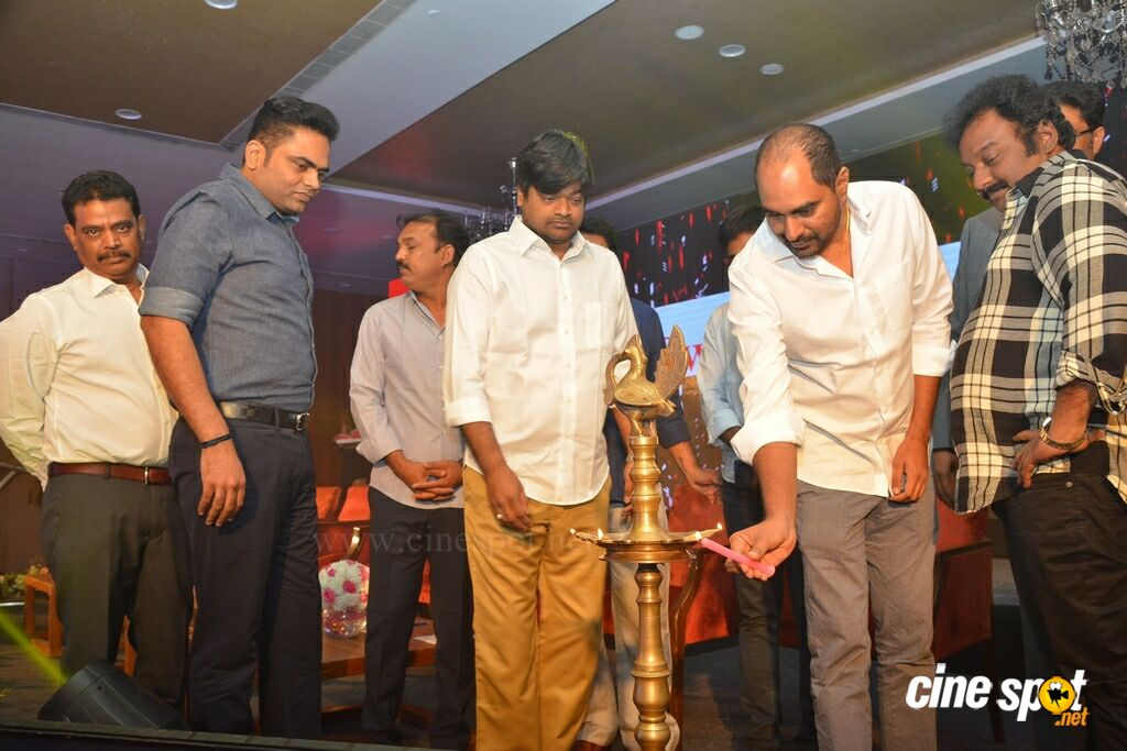 Sweet Magic Wheat Rusk Product Launch (5)