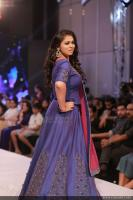 Anjali Aneesh at Indian Fashion League 2017 Season 2 (2)