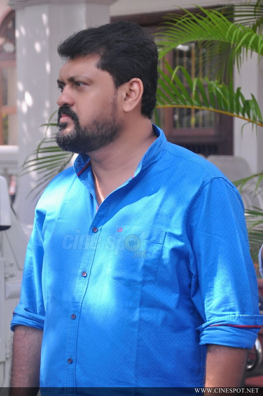 Vikadakumaran Movie Pooja (8)