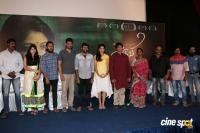 Aruvi Movie Press Meet Photos