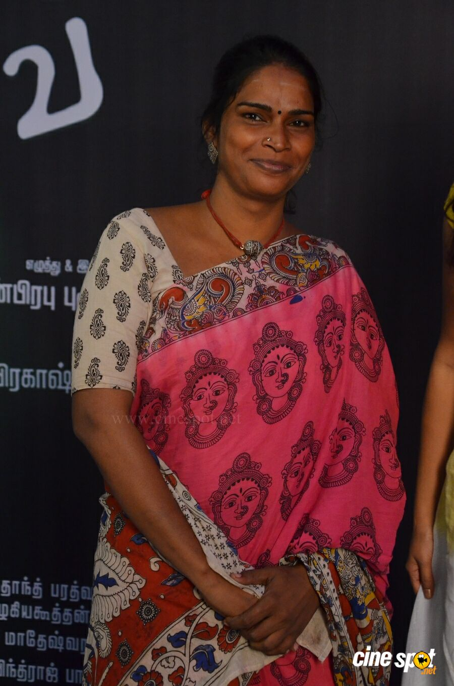 Aruvi Movie Press Meet (24)