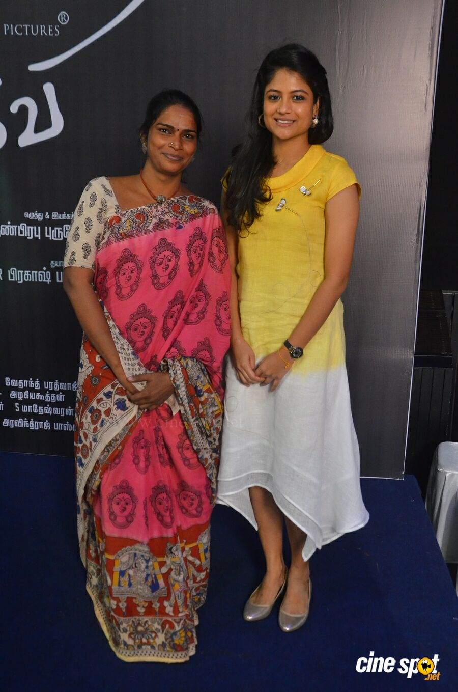 Aruvi Movie Press Meet (25)