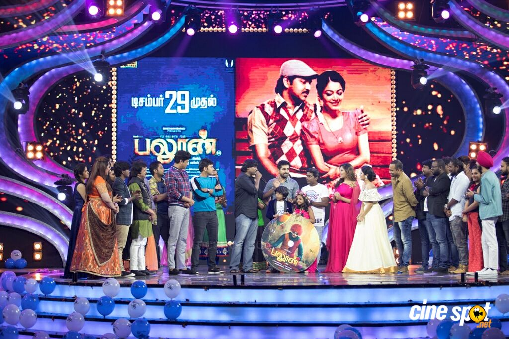 Balloon Movie Audio Launch (6)
