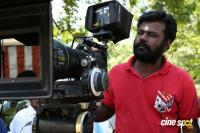 Veera Devan Working Stills (1)