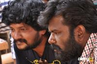 Veera Devan Working Stills (2)