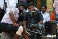 Veera Devan Working Stills (3)
