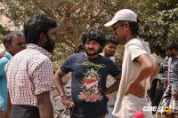 Veera Devan Working Stills (4)