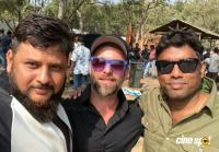 Sye Raa Narasimha Reddy Working Photos (1)