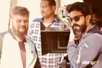 Sye Raa Narasimha Reddy Movie Working Stills