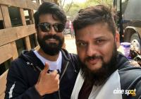 Sye Raa Narasimha Reddy Working Photos (2)