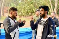 Sye Raa Narasimha Reddy Working Photos (3)